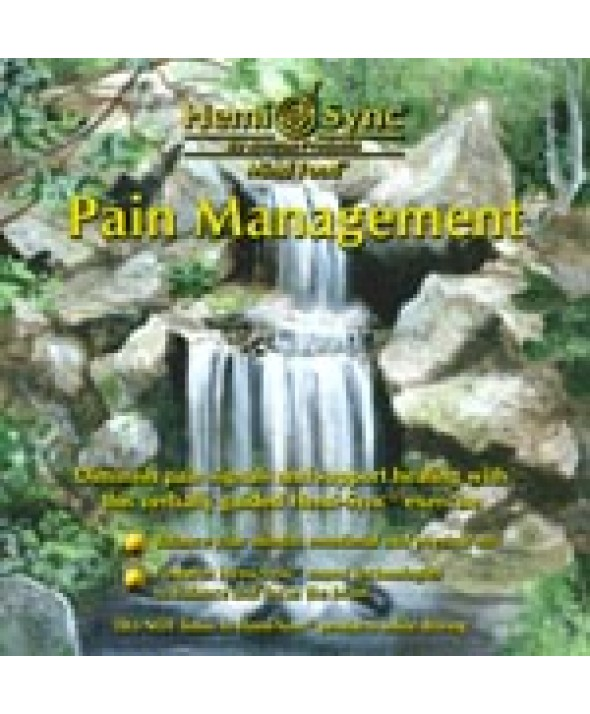 Pain Management CD