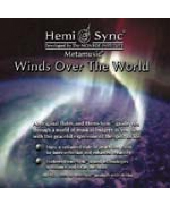 Winds Over The World CD