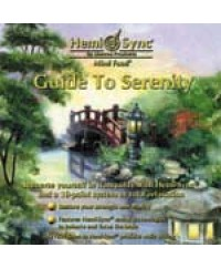 Guide To Serenity CD