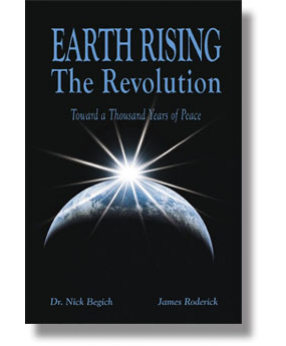 BOOK Earth Rising - A Revolution Toward a Thousand Years of Peace