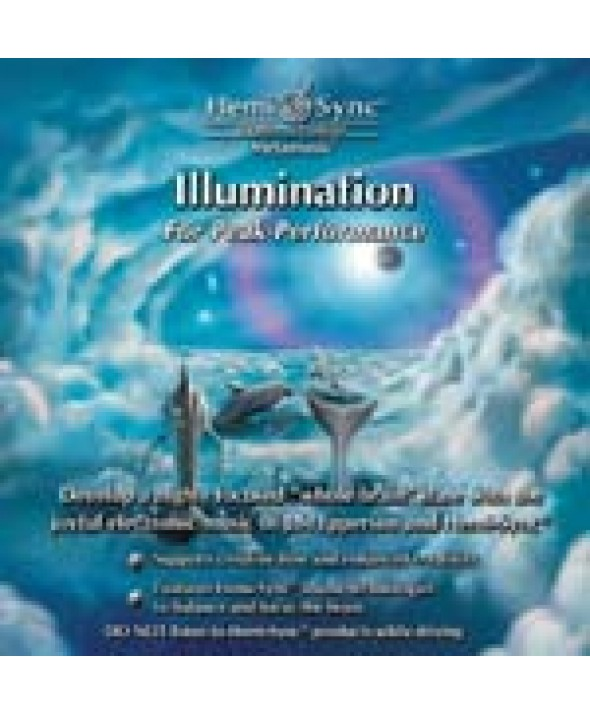Illumination For Peak-Performance CD